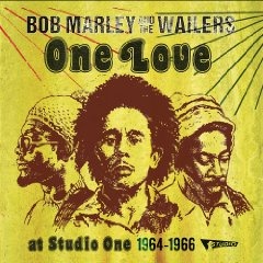 Bob Marley - One Love at Studio One 1964-1966