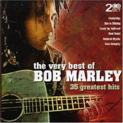 Bob Marley - Very Best of Bob Marley