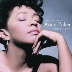 Álbum Sweet Love: The Very Best of Anita Baker