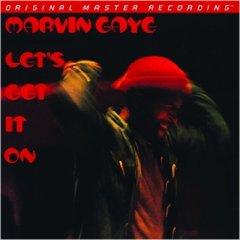 Álbum Let's Get It on
