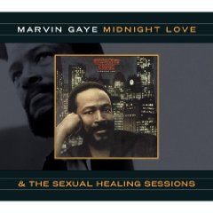 Álbum Midnight Love & the Sexual Healing Sessions