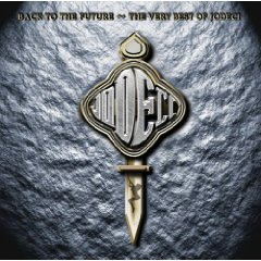 Álbum Back to the Future: The Very Best of Jodeci