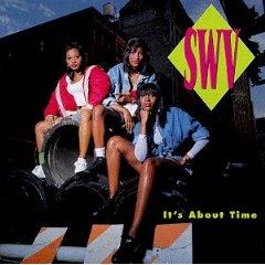 Álbum It's About Time