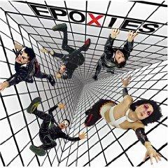 Álbum Stop the Future