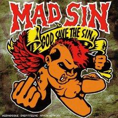 Álbum God Save the Sin