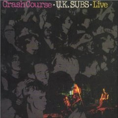 Álbum Crash Course: Live