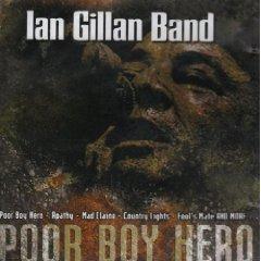 Álbum Poor Boy Hero