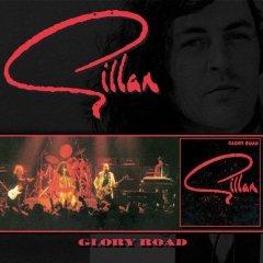 Álbum Glory Road