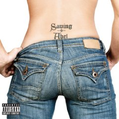 Álbum Saving Abel