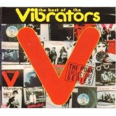 Álbum The Best of the Vibrators