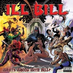 Álbum What's Wrong With Bill?