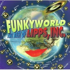 Álbum Funkyworld: The Best of Lipps, Inc.