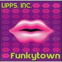Álbum Funkytown