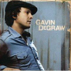 Álbum Gavin DeGraw