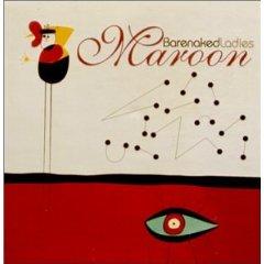 Álbum Maroon