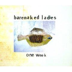 Álbum One Week
