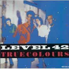 Álbum True Colours