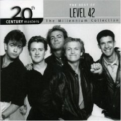 Álbum 20th Century Masters - The Millennium Collection: The Best of Level 42