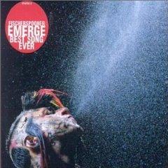 Álbum Emerge Remixed