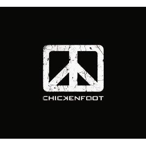 Álbum Chickenfoot