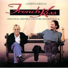 Álbum French Kiss: Original Motion Picture Soundtrack