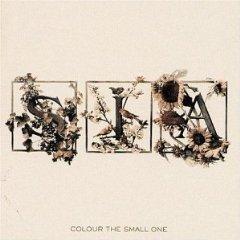 Álbum Colour the Small One