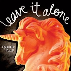 Álbum Leave It Alone