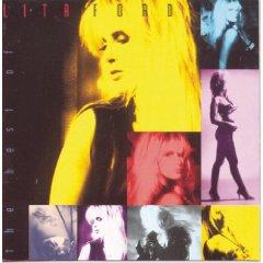 Álbum The Best of Lita Ford