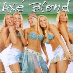 Ax� Blond