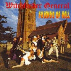 Álbum Friends Of Hell