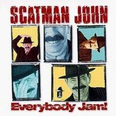 Álbum Everybody Jam