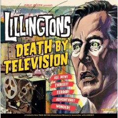 Álbum Death by Television