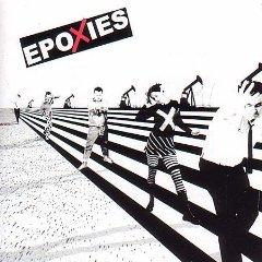 Álbum The Epoxies