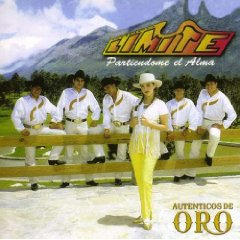 Álbum Partiéndome el Alma