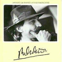 Álbum Apenas Um Rapaz Latino-Americano