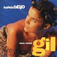 Álbum Meu Nome E Gil
