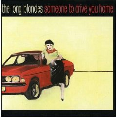 Álbum Someone to Drive You Home
