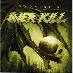 Álbum Immortalis
