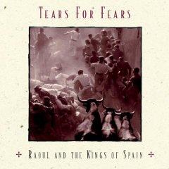 Álbum Raoul and the Kings of Spain