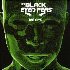 Álbum E.N.D. (The Energy Never Dies)