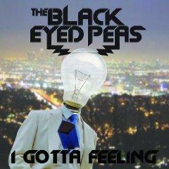 Álbum I Gotta Feeling