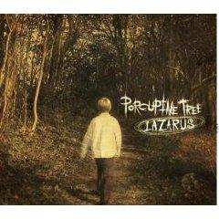Álbum Lazarus