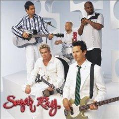 Álbum Sugar Ray
