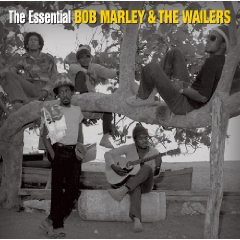 Bob Marley - The Essential Bob Marley and the Wailers