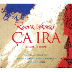 Álbum Ca Ira (W/DVD) (Dig) (SPKG)