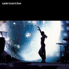 Álbum Lovers Live