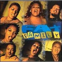 Álbum Fat Family