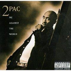 Álbum Me Against the World