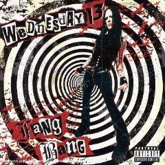 Álbum Fang Bang