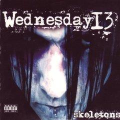Álbum Skeletons